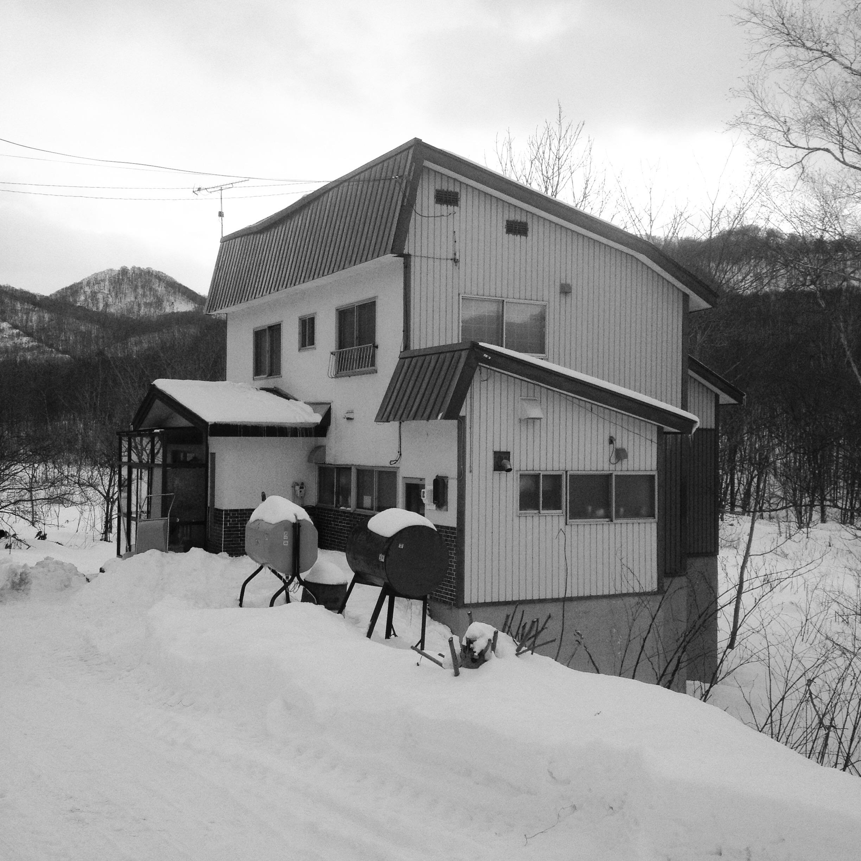 Hokkaido home