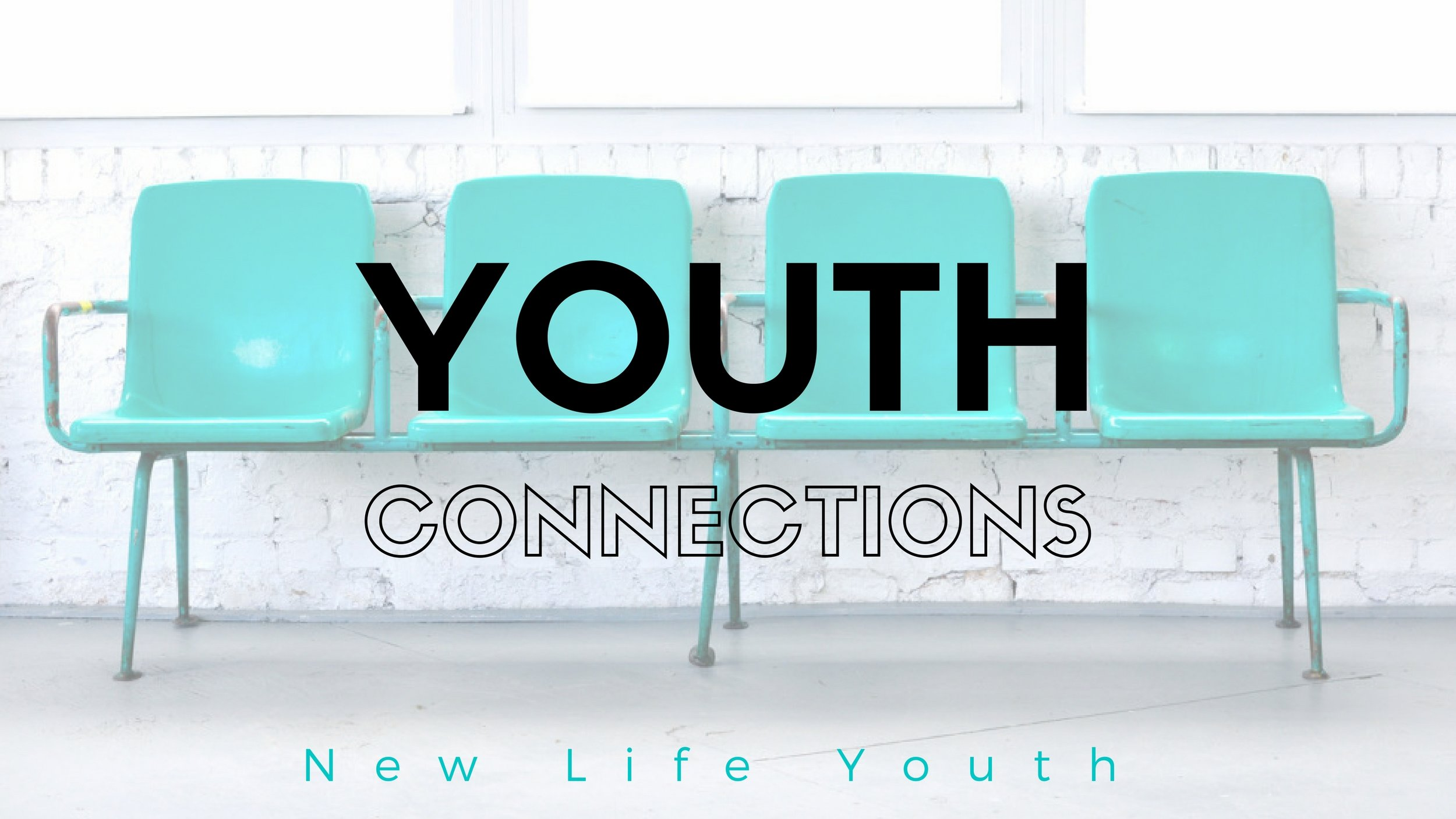 Youth Connections ministry New Life Baptist Church Greencastle, IN