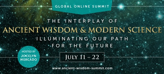 Click here to sign up for the FREE global online event!