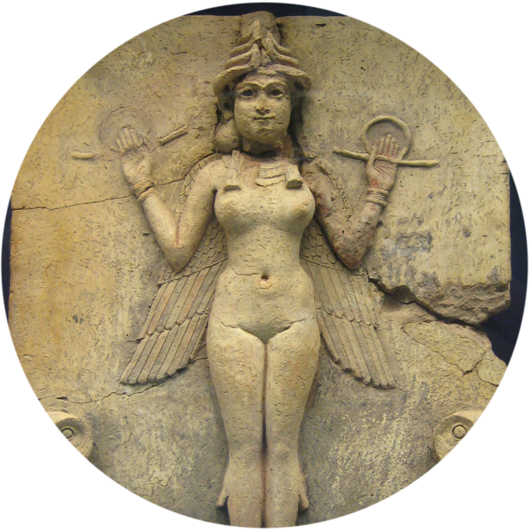 Inanna with lions and owls_Circle.png