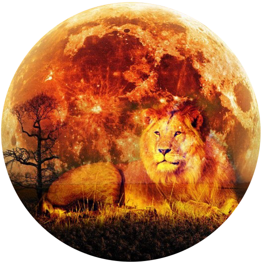 Lion and Moon Celestial_Circle.png
