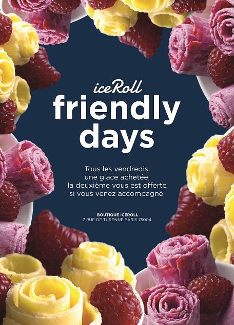 Friendly days