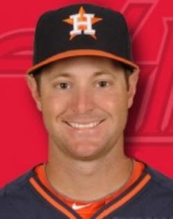 Russ Steinhorn - Houston Astros