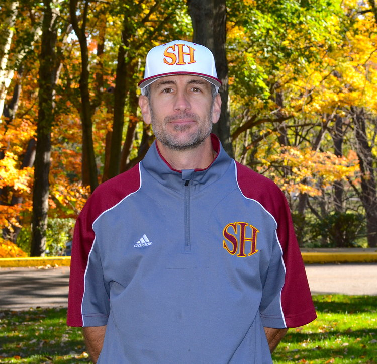 Marc Marizzaldi - Seton Hill Univ.