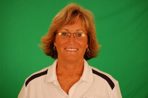 Cindy Bristow - Softball Excellence