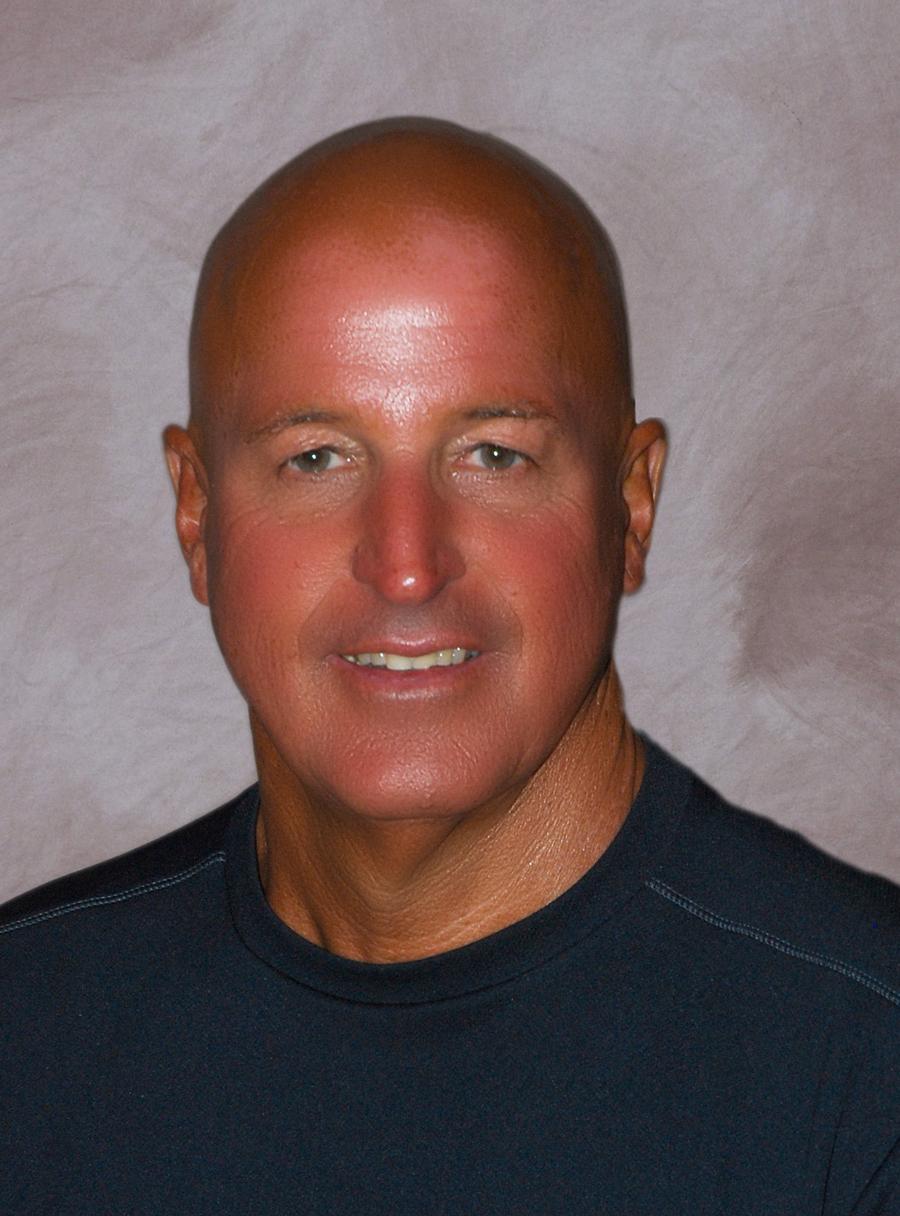 Bob Morgan - Indiana Univ.