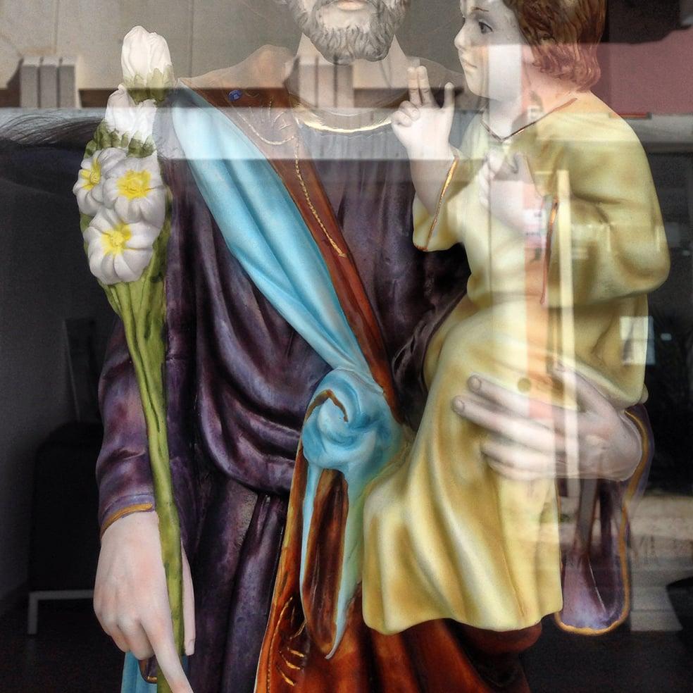 Shop window Faro