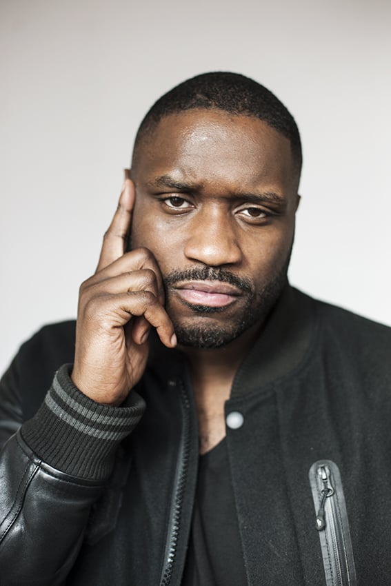 New shoot with the Lethal Bizzle