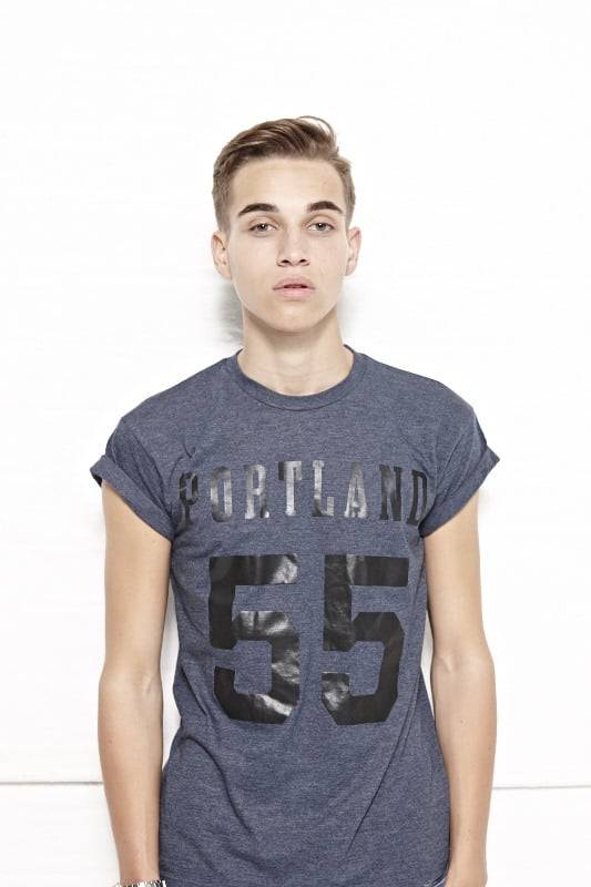 Reiss Harrison on today's Go see