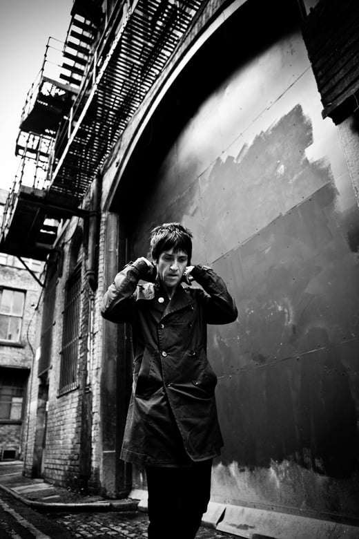 new pic from my Johnny Marr shoot