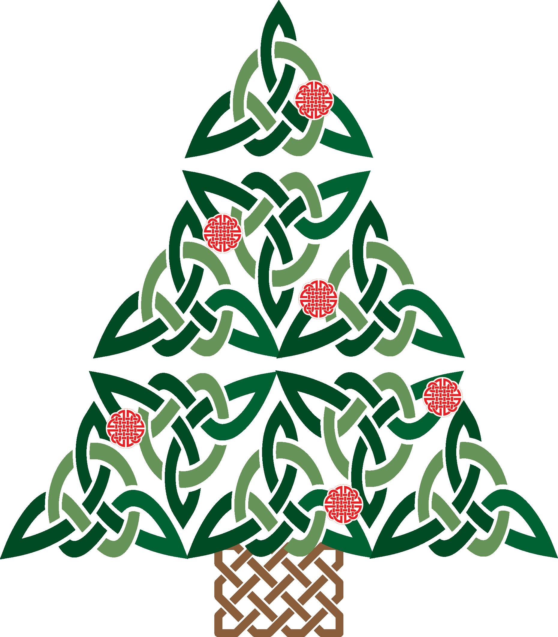 Flans Celtic Christmas Tree.png