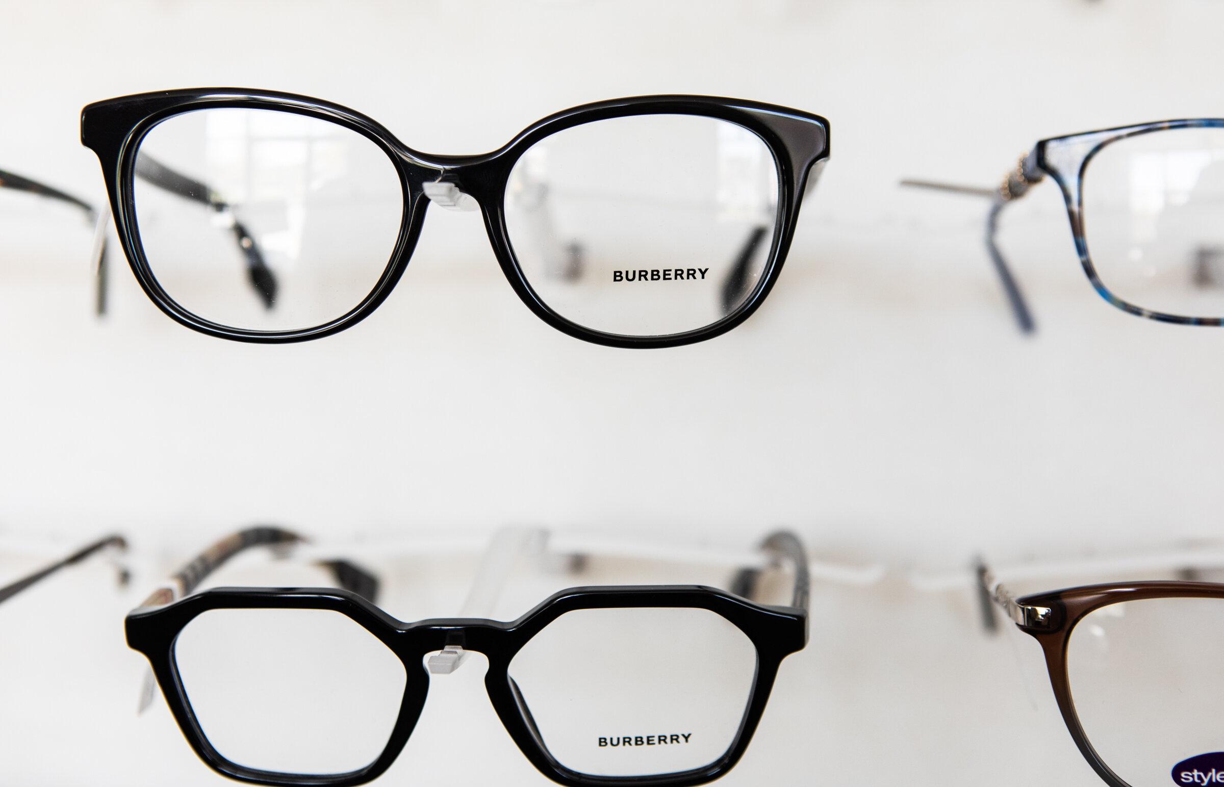 Associated EyeCare Optical Shop Kennebunk Office © Heidi Kirn Photography 453086.jpg
