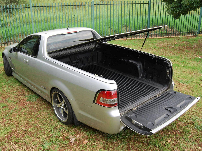 Rigidek Laderaumabdeckung - Chevrolet Lumina UTE SS 104.jpg