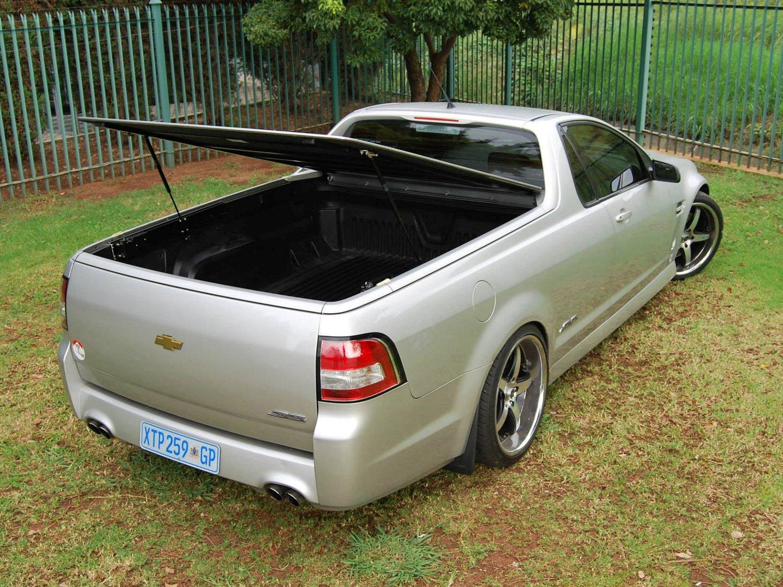 Rigidek Laderaumabdeckung - Chevrolet Lumina UTE SS 107.jpg