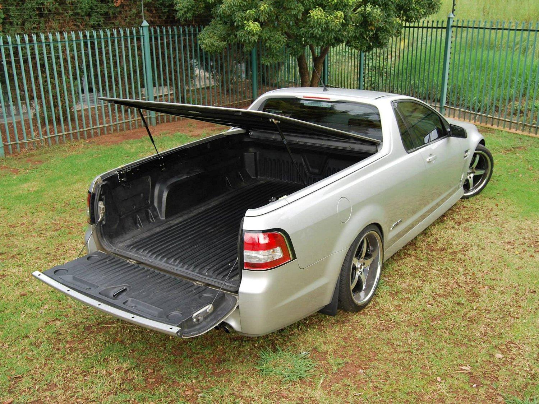 Rigidek Laderaumabdeckung - Chevrolet Lumina UTE SS 109.jpg
