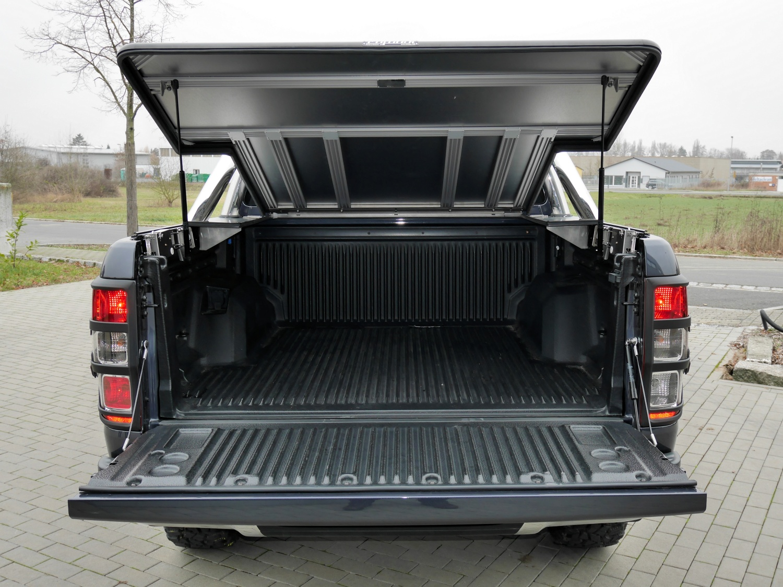 Rigidek Laderaumabdeckung - Ford Ranger 2012 Double Cab Limited 1092.JPG