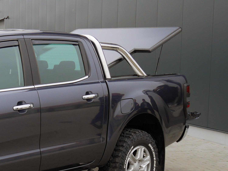Rigidek Laderaumabdeckung - Ford Ranger 2012 Double Cab Limited 1096.JPG