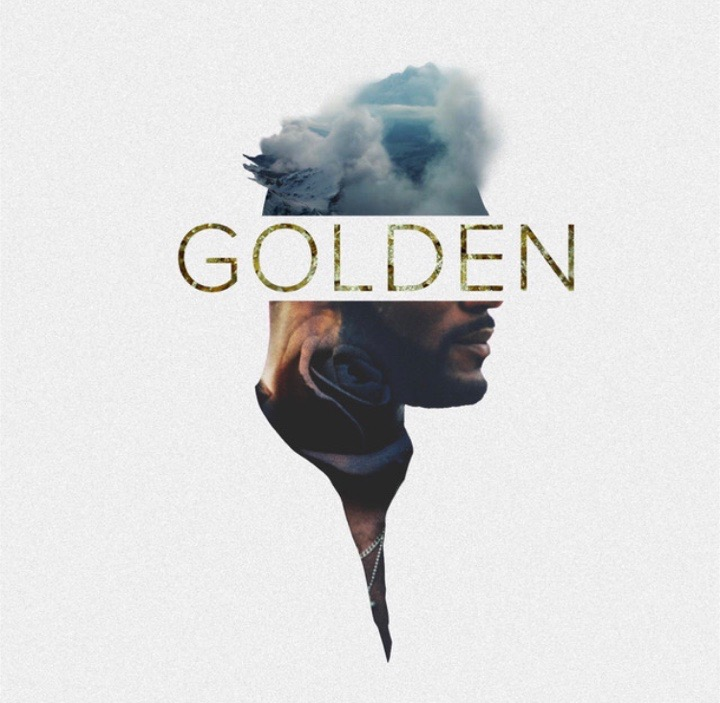 Music Is Golden - Album Cover