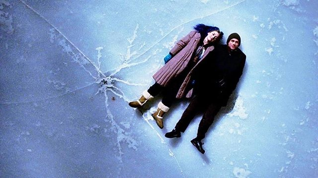 Day 9/10. Post one image, no explanation, from 10 movies that had an impact on me. 10 movies, 10 images, 10 nominations. No explanations.  Eternal Sunshine of a Spotless Mind by Michel Gondry  I nominate @cinephillip