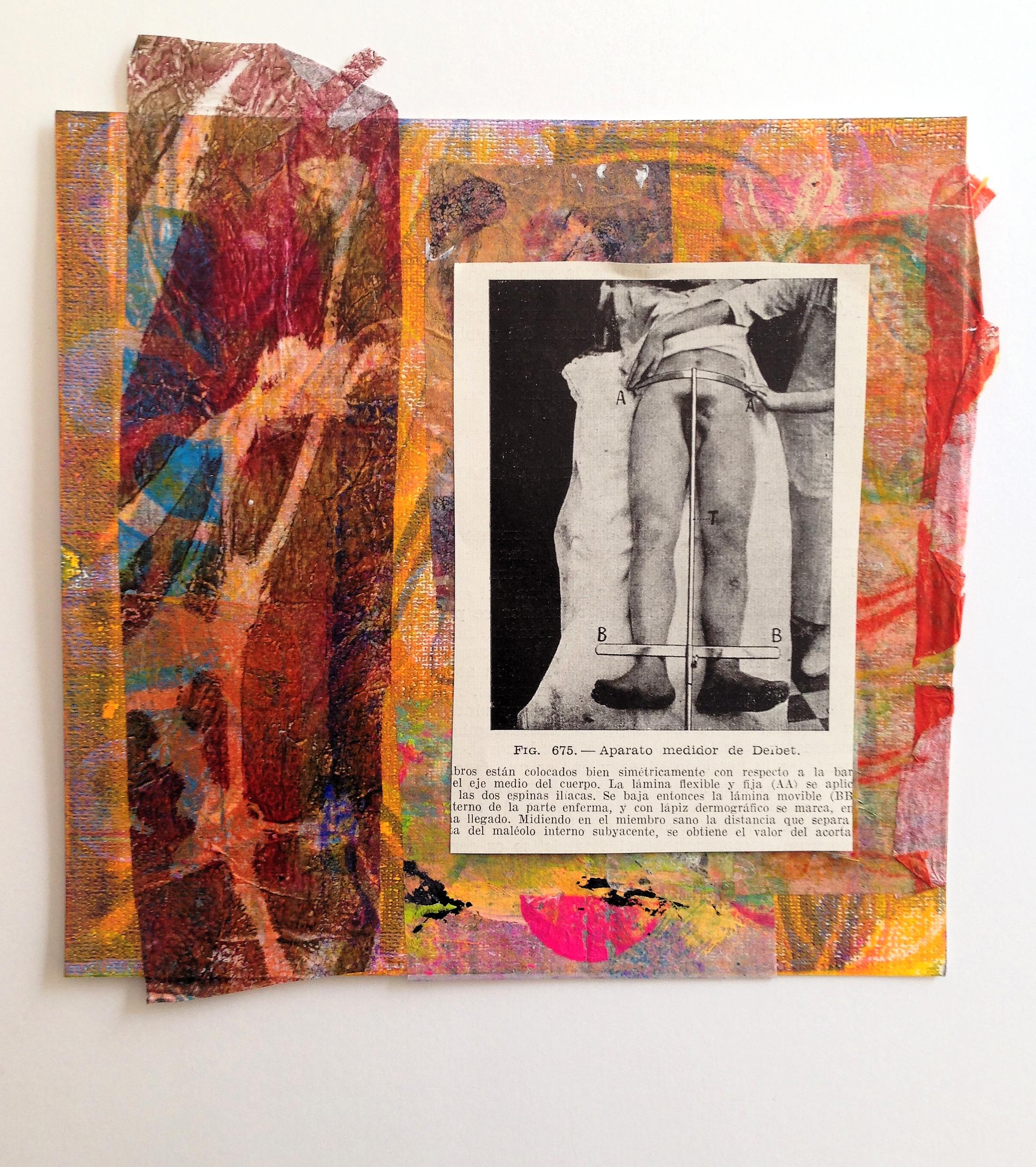 Prodding Collage II