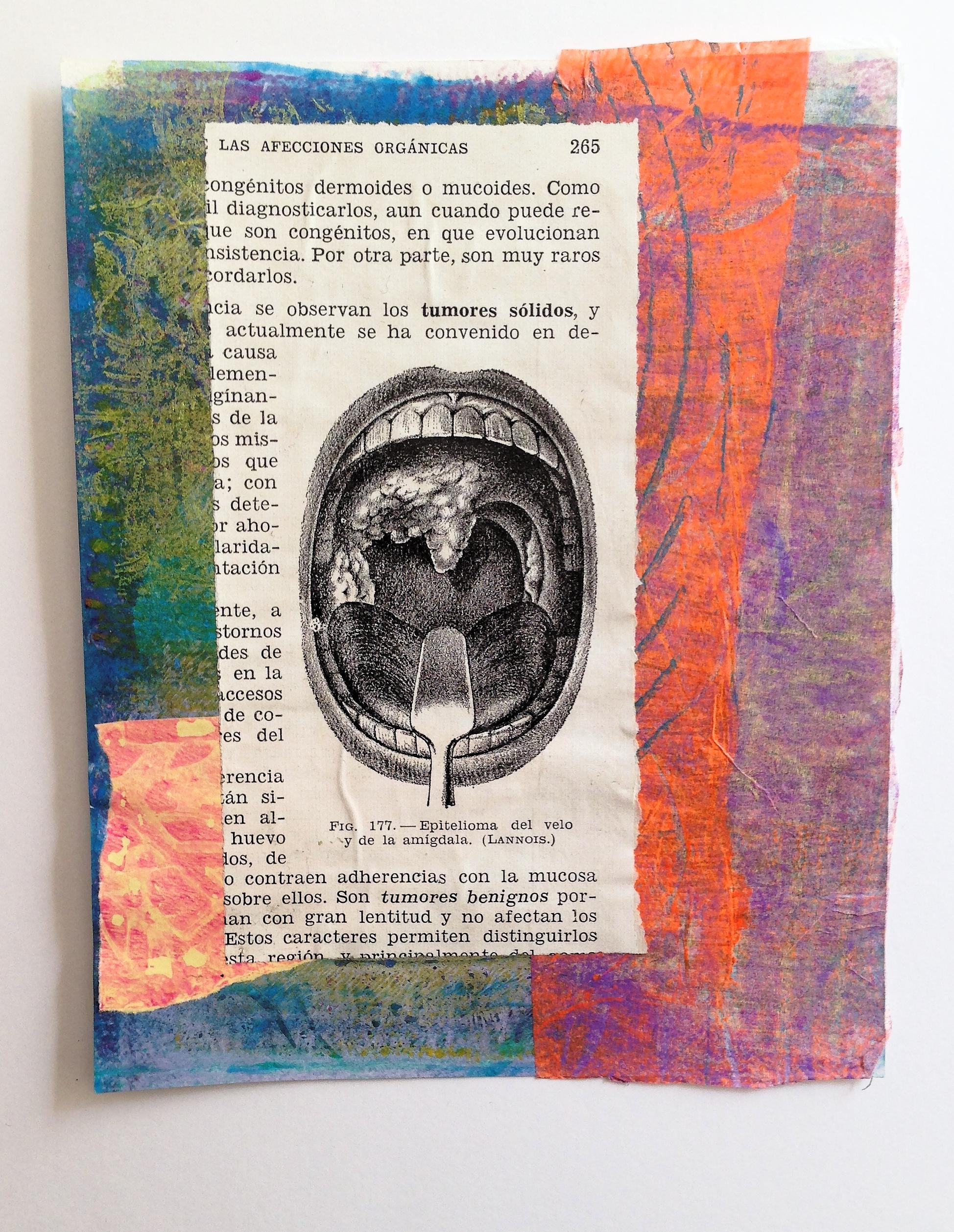 Prodding Collage VII