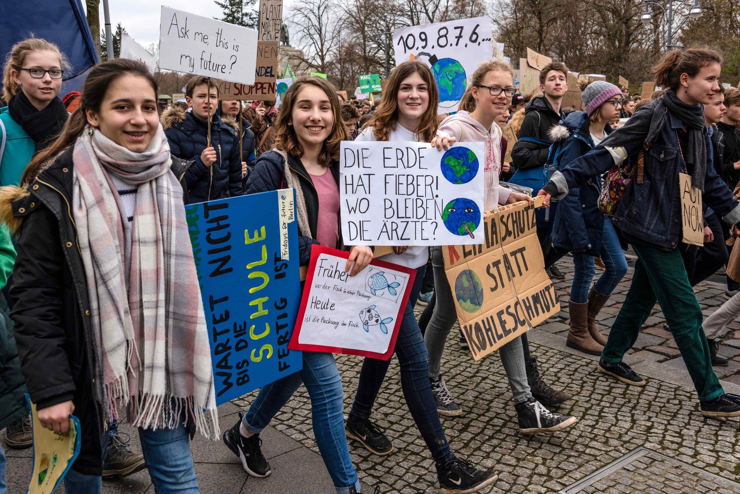 Berlin 2019. Credit: Shutterstock.com