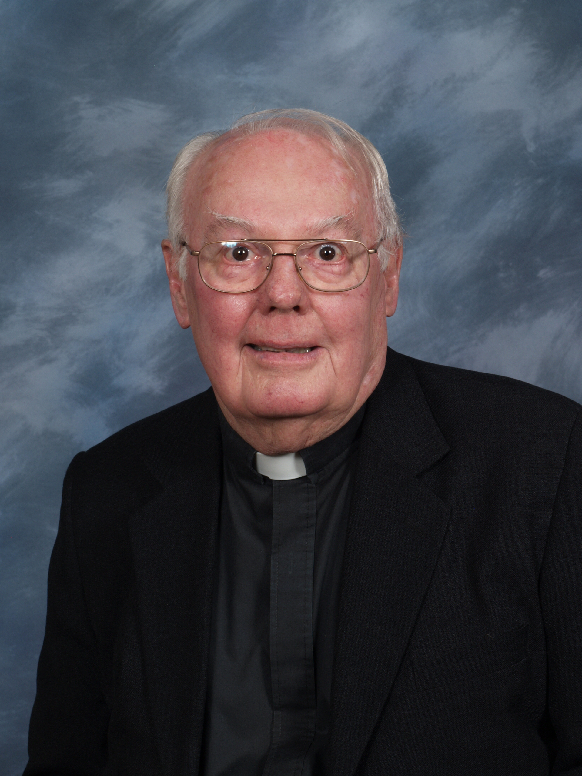 Fr. Bob French - 53 Years Ordained