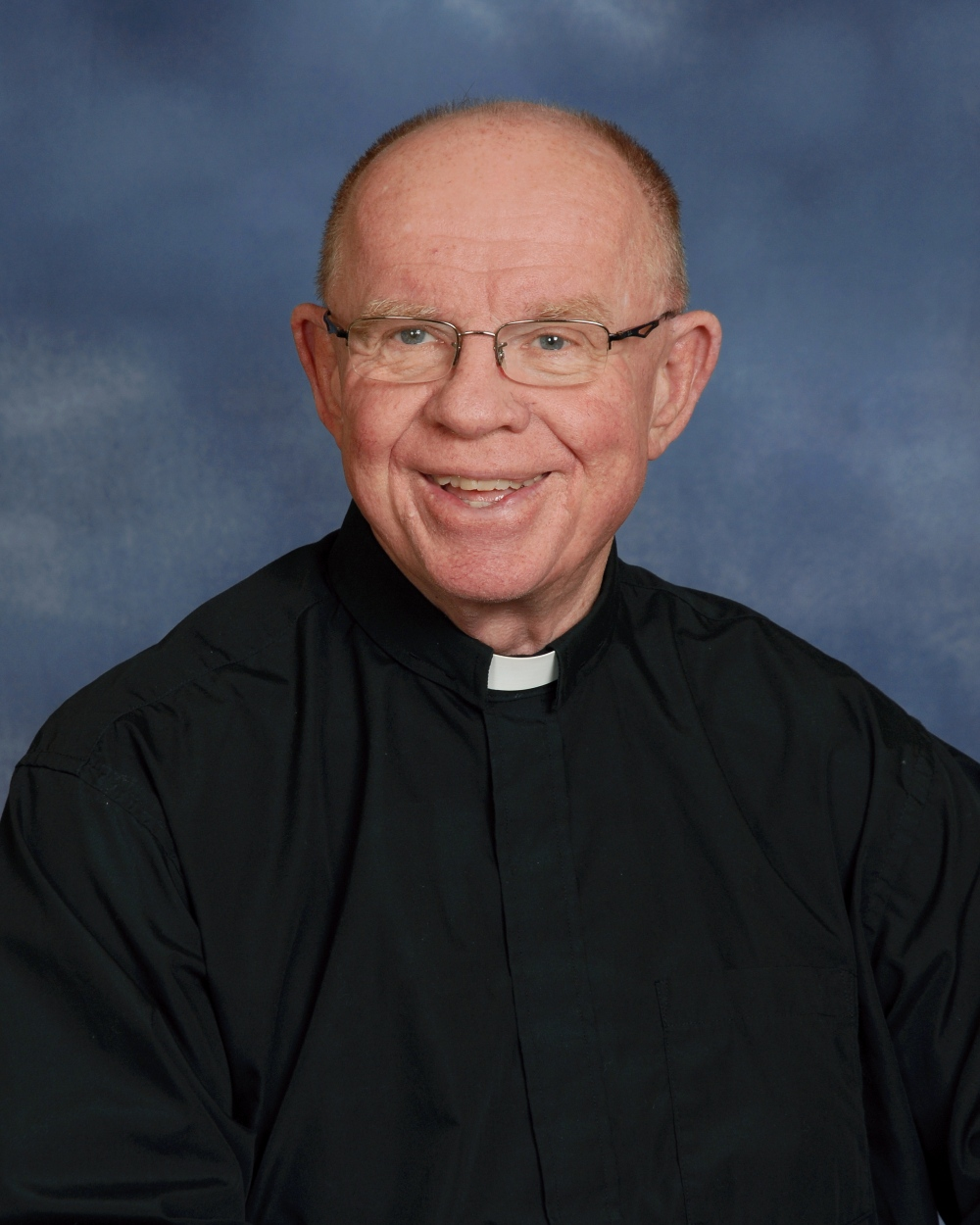 Msgr. Bob Perkins - 45 Years Ordained