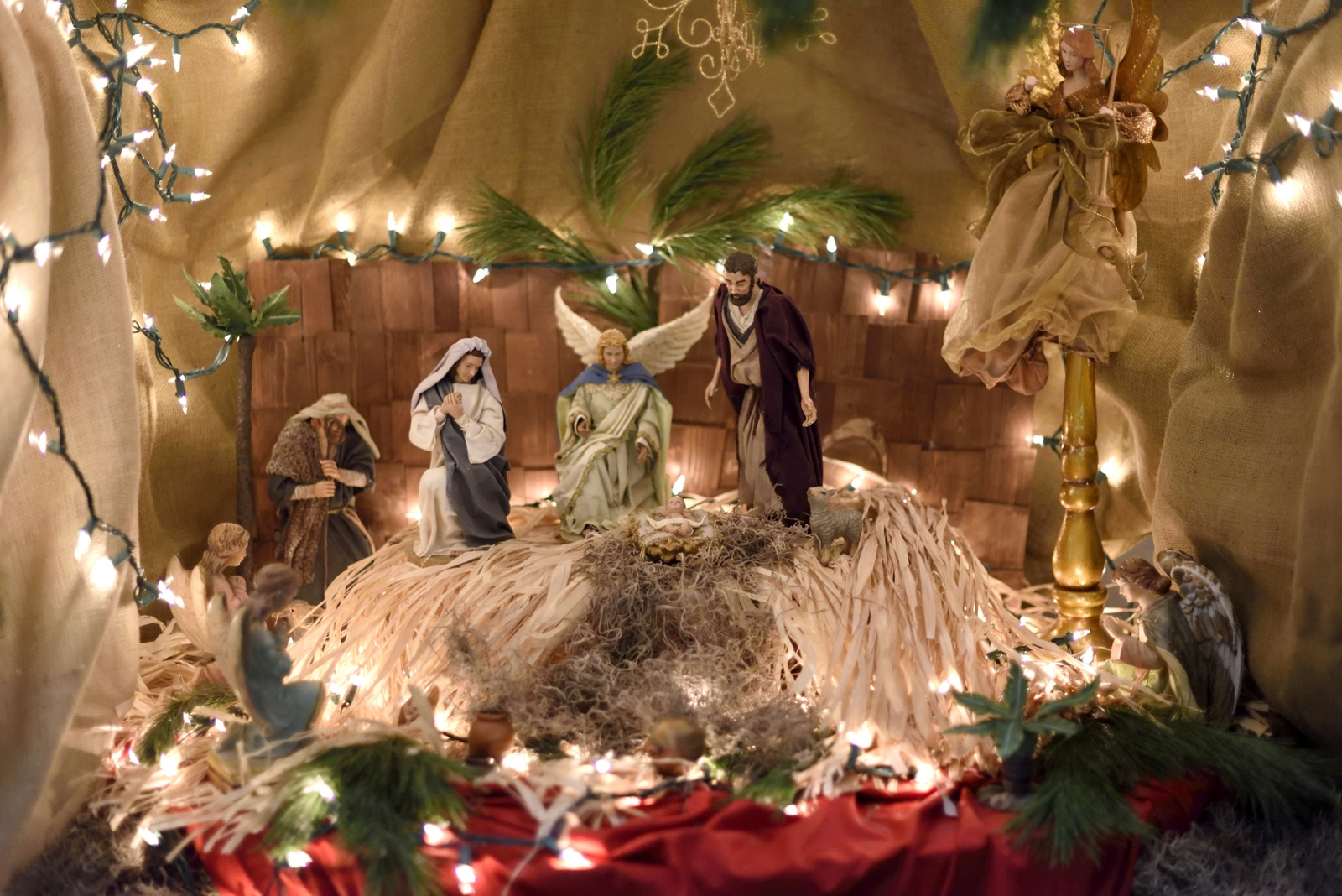 Christmas at ICC - December 24, 2016