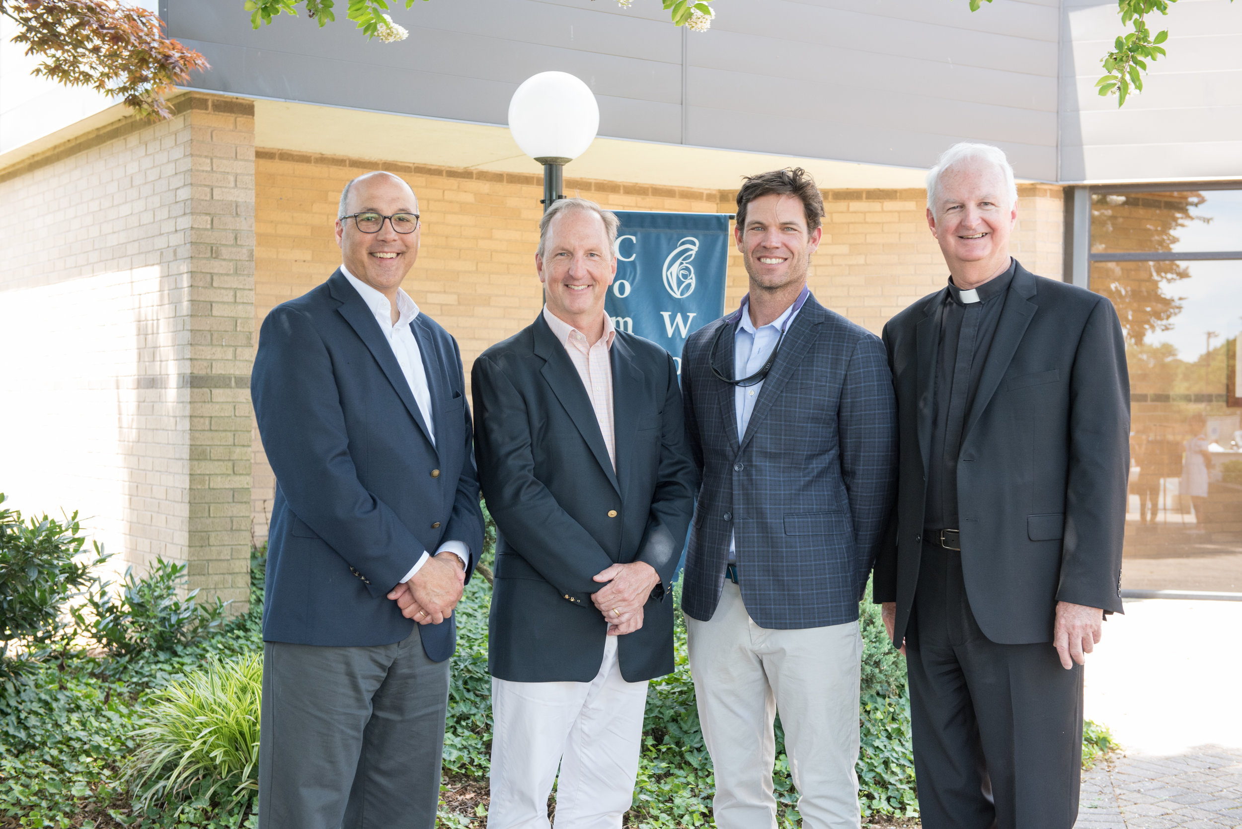Solar Dedication Images - Click here to view the photo album
