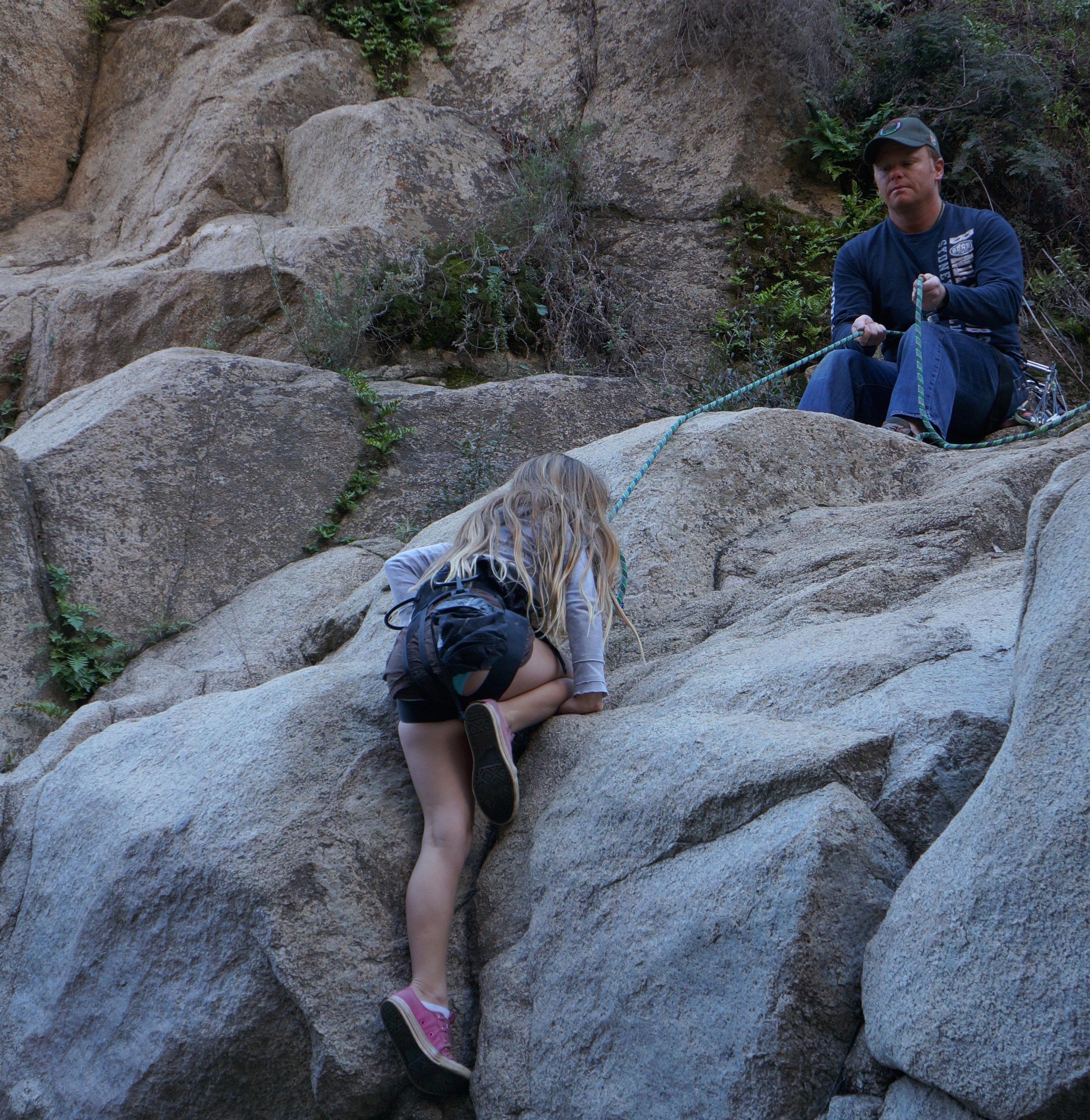 Climbing Active Outdoors SEAL Pup EllaDSC00688Eric Davis  (2).jpg