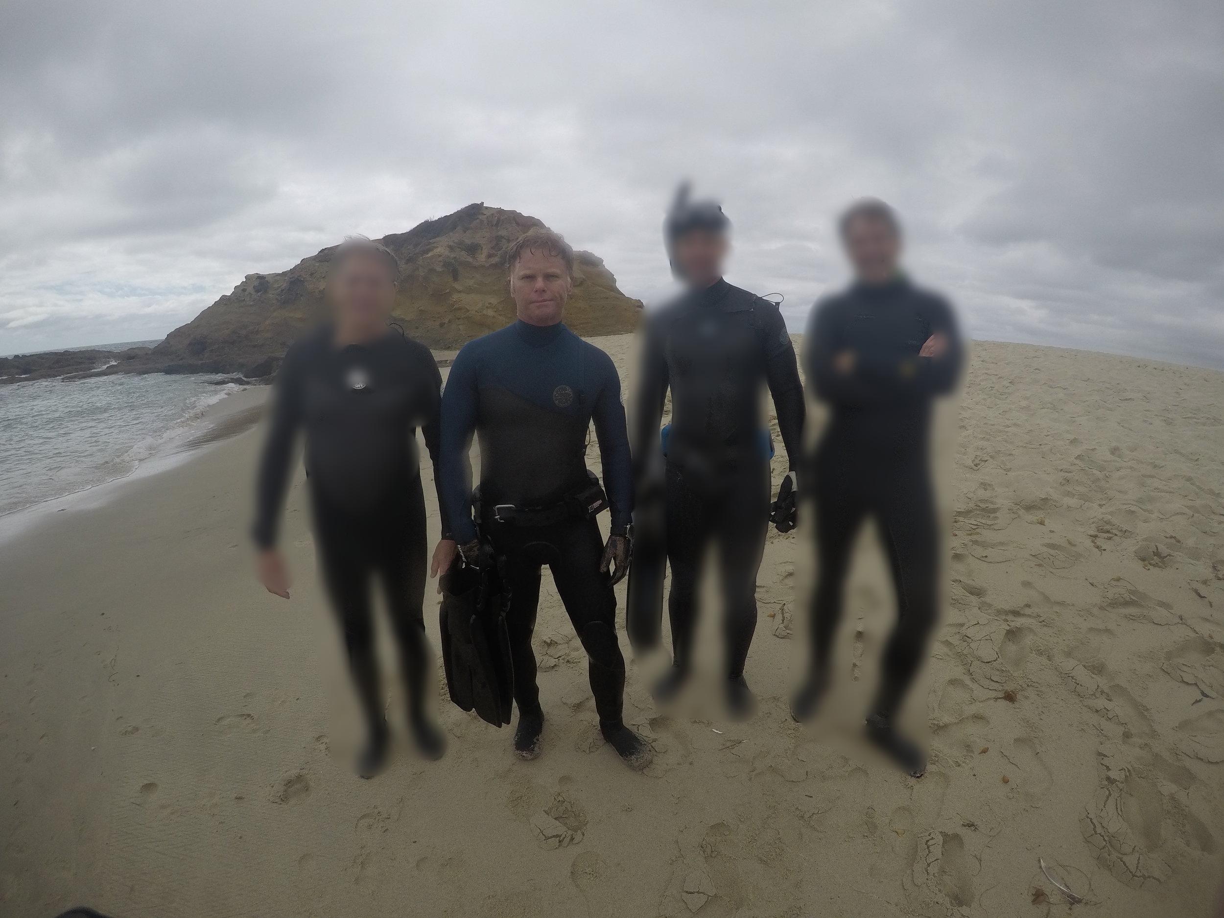 STG 001 Sea Excursion