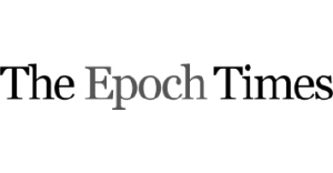 CLick Logo to read eric's article published by the epoch times online