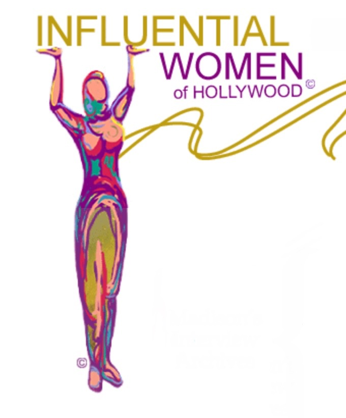 Influential Women of Hollywood
