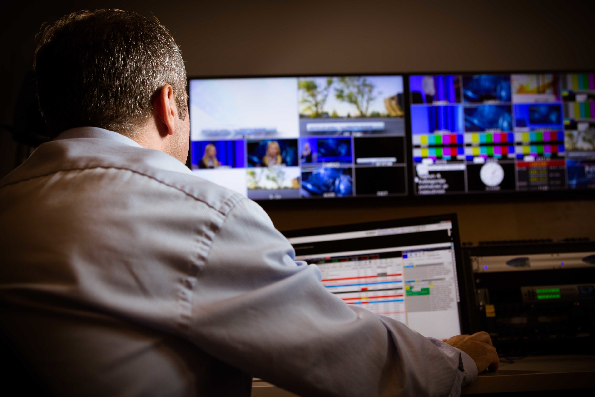 Mobile Video Streaming Equipment - Video Streams shot and distributed from your location.