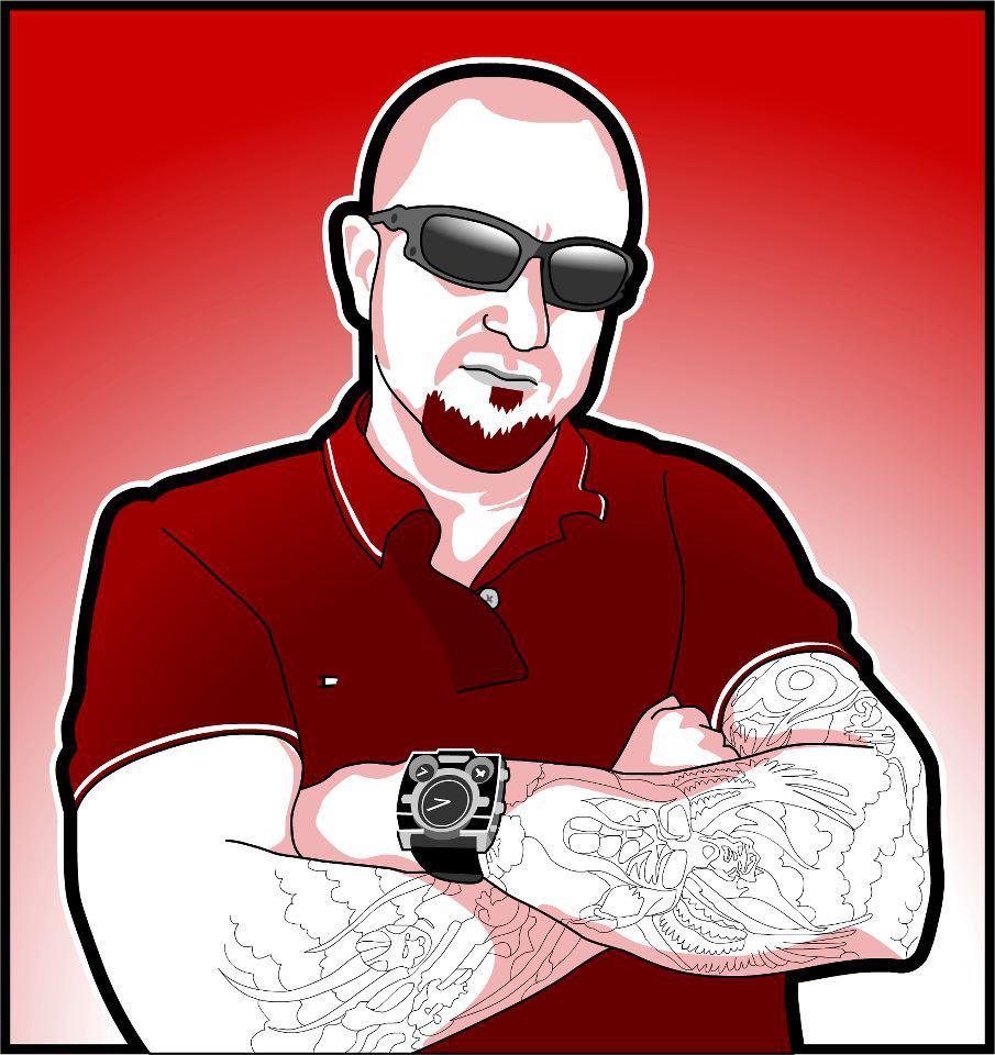 Rusty Worden - President, RockerDown Studios LLC