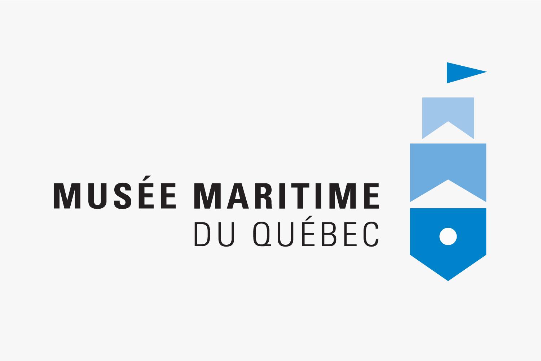 Musée Maritime du Québec [MMQ] - Logo