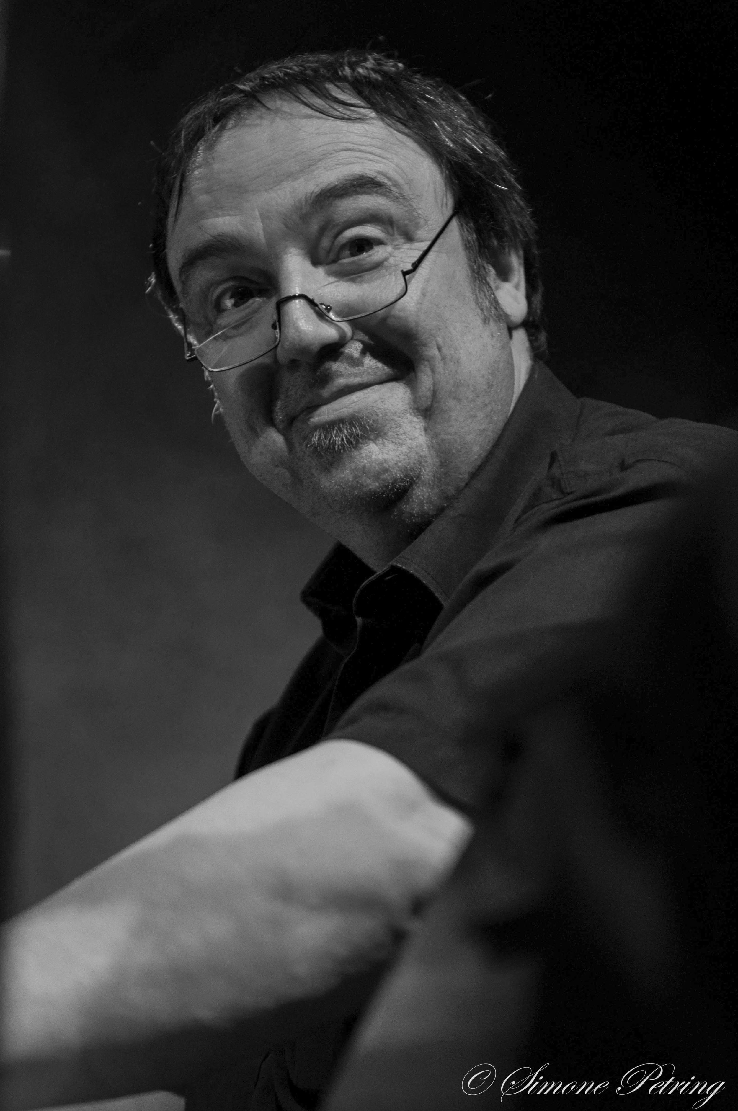 Jürgen Magdziak (DE) - Keyboards, Vocals