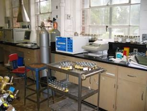 Laboratory audit of municipal solid waste (MSW) analysis in North Carolina
