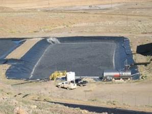 Field audit of cyanide heap biological detoxification in Nevada
