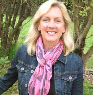 MARTHA RICE - Community Outreach Director
