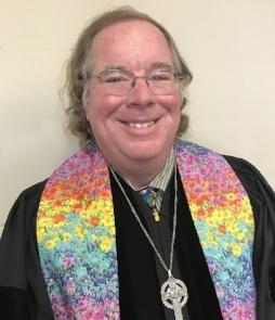 REV. DR. TOM BIATEK - Pastor