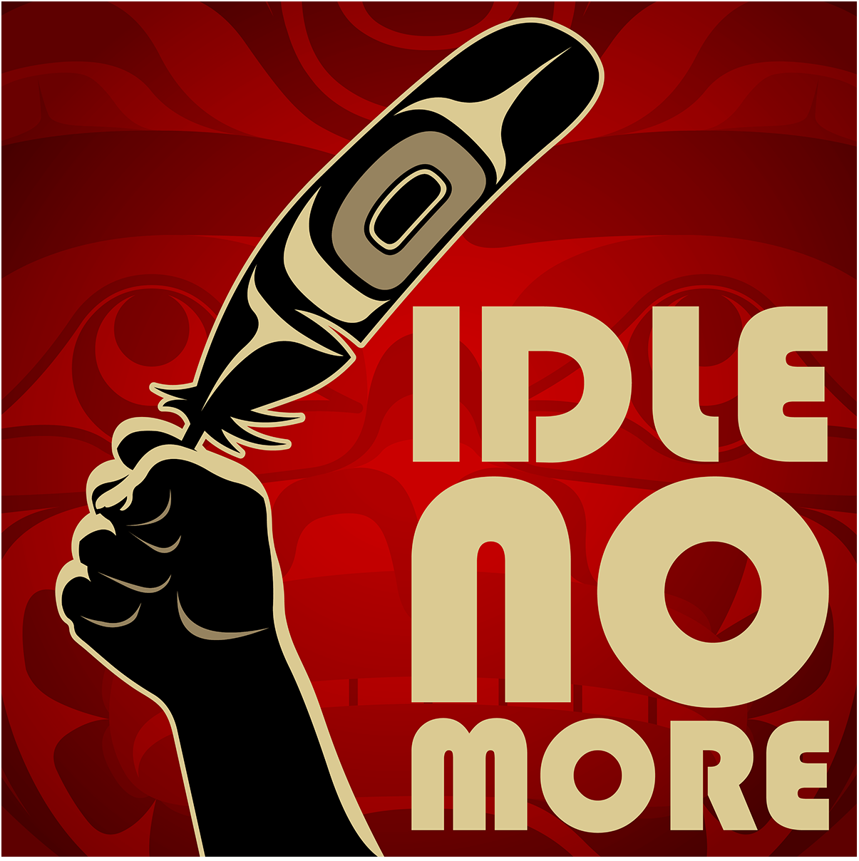 for more information, pictures or articles on idle no more   click here.