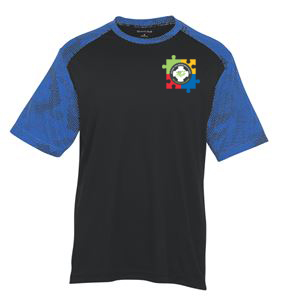 Blue T-Shirts Mens w-Logo.jpg