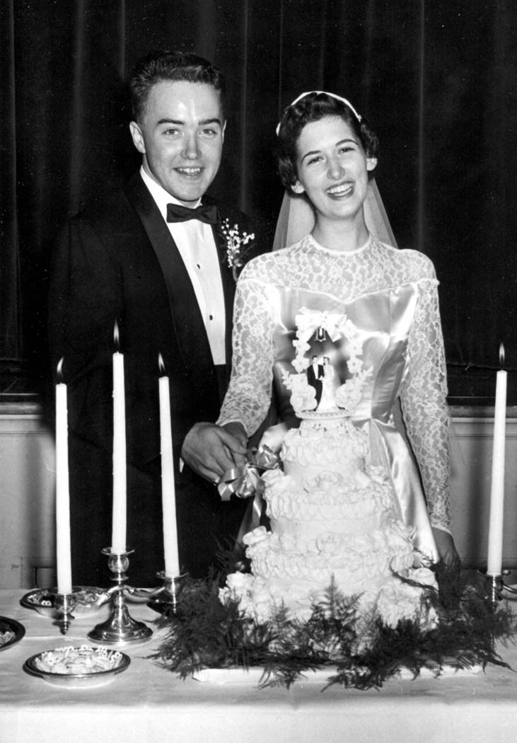1954-10-28 Marvin Marceron and Patricia Anderson.JPG