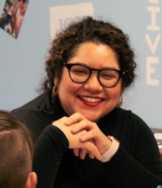 Alyssa Aldape