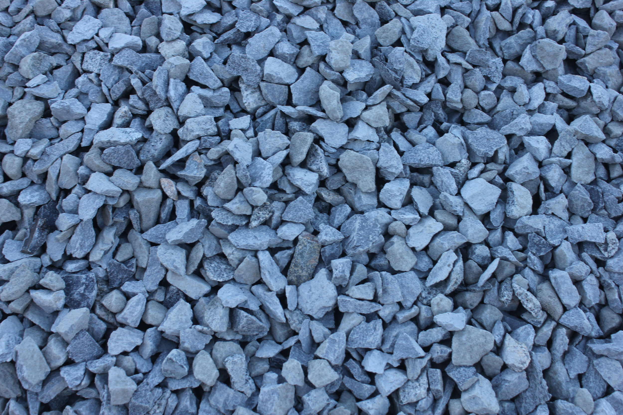 aggregates 1 inch clear