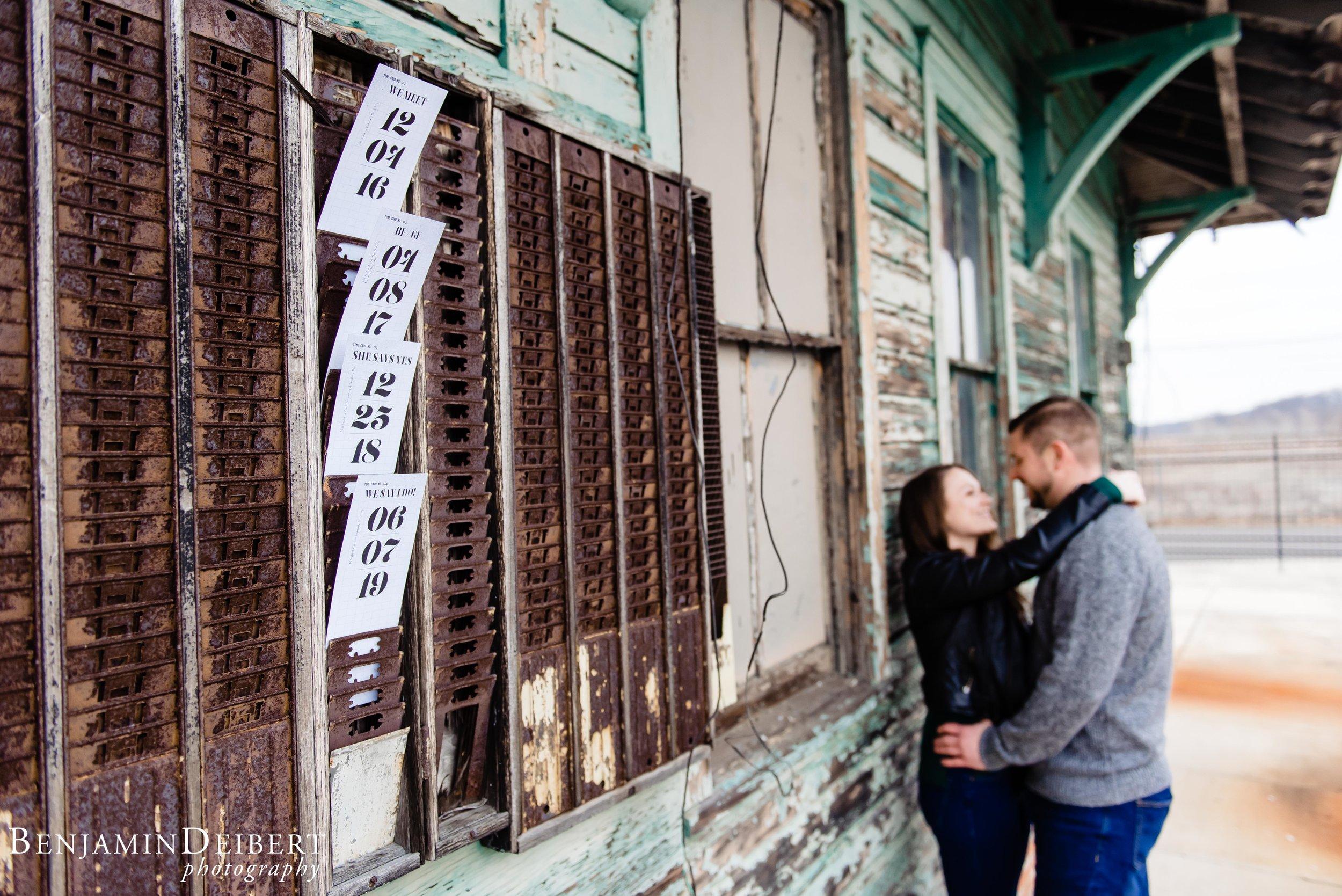 Tori and Bryan_Roebling Museum_Engagement-5.jpg