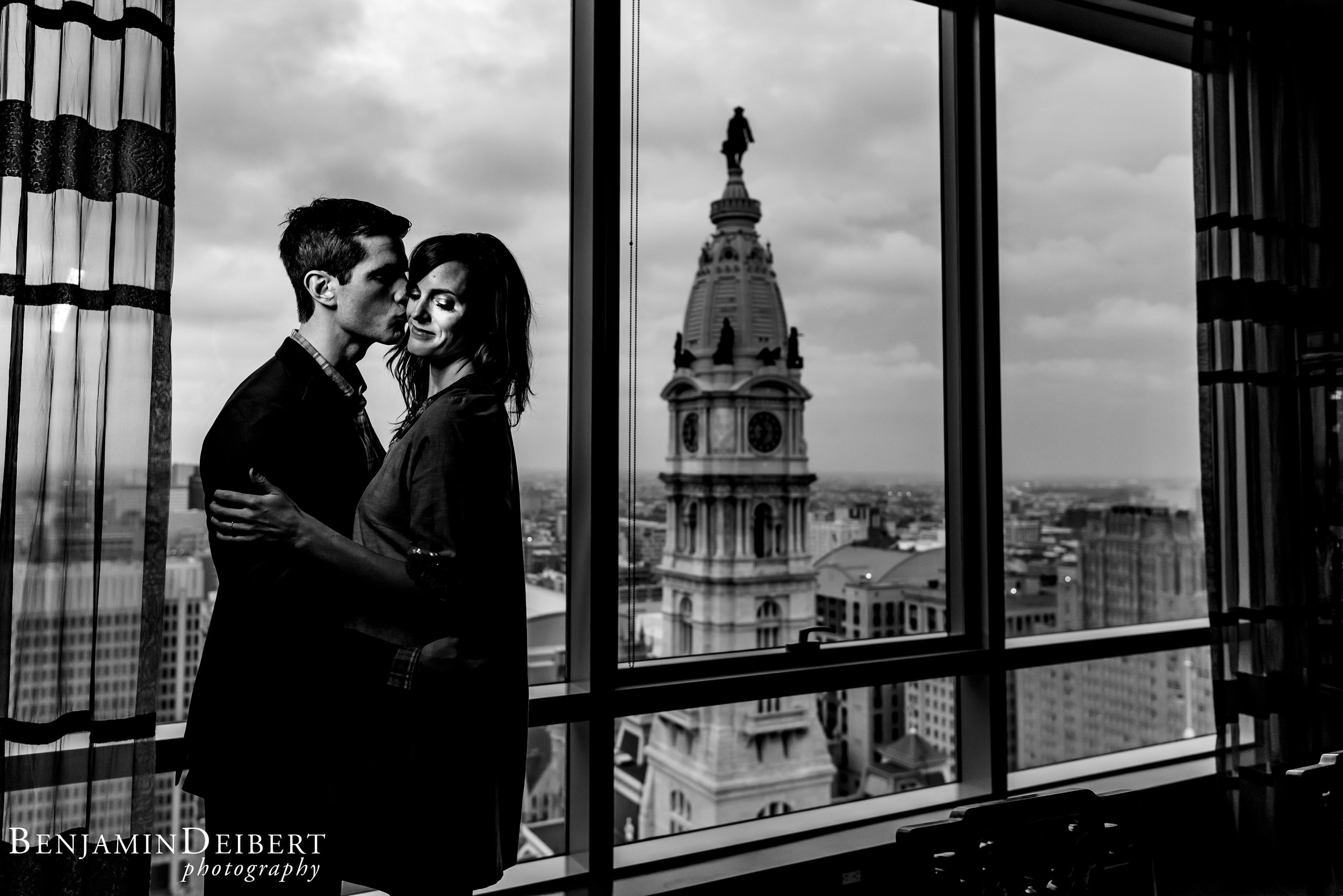 Elizabeth and William_Union League_Center City Philadelphia_Engagement-47.jpg