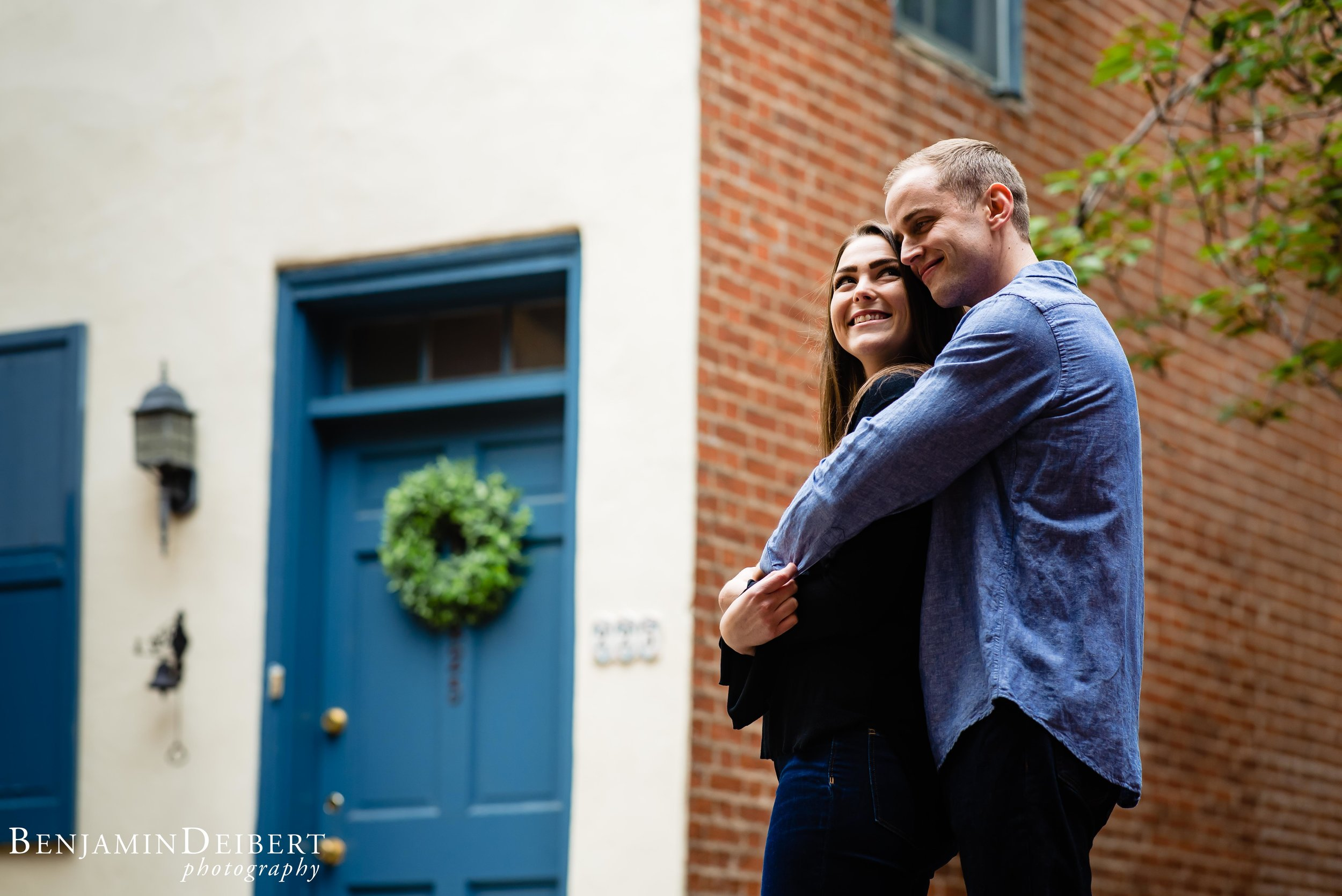 Morgan and Robbie_Center City Philadelphia_Engagement-13.jpg